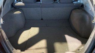 2003 Subaru Impreza S MY03 RV AWD White 5 Speed Manual Hatchback