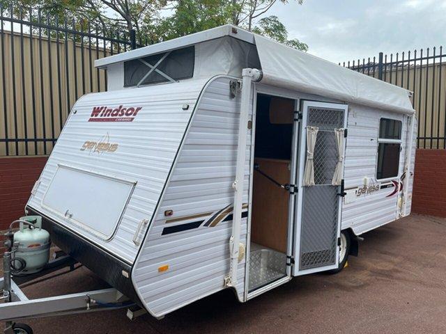 Used Windsor Genesis St James, 2011 Windsor Genesis Caravan