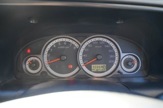2011 Ford Escape ZD Black 4 Speed Automatic SUV