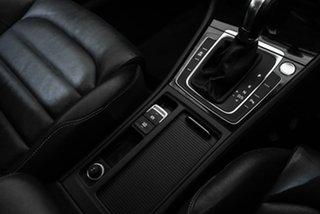 2017 Volkswagen Golf VII MY17 110TSI DSG Highline White 7 Speed Sports Automatic Dual Clutch Wagon