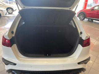 2020 Kia Cerato BD MY20 S White 6 Speed Sports Automatic Hatchback