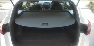 2016 Hyundai i30 GDE3 Series 2 Tourer 1.6 GDI White 7 Speed Auto Dual Clutch Wagon