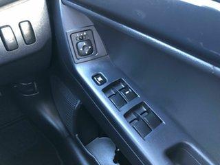 2016 Mitsubishi Lancer CF MY16 ES Sport Grey 6 Speed Constant Variable Sedan