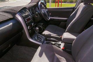 2011 Suzuki Grand Vitara JB MY09 Beige 4 Speed Automatic Wagon