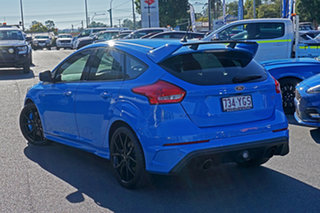 2017 Ford Focus LZ RS AWD 6 Speed Manual Hatchback.