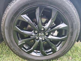 2016 Mazda CX-5 KE1032 Akera SKYACTIV-Drive AWD White 6 Speed Sports Automatic Wagon