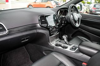2019 Jeep Grand Cherokee WK MY19 Limited White 8 Speed Sports Automatic Wagon