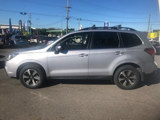 2018 Subaru Forester MY18 2.5I-L Silver Continuous Variable Wagon