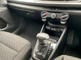 2016 Kia Rio UB MY16 S Blue 4 Speed Sports Automatic Hatchback