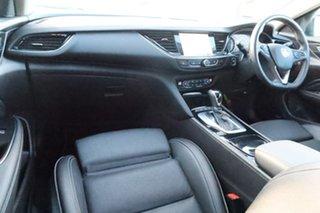 2018 Holden Calais ZB MY18 V Liftback AWD Dark Grey 9 Speed Sports Automatic Liftback.