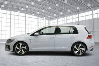 2018 Volkswagen Golf 7.5 MY18 GTI DSG White 6 Speed Sports Automatic Dual Clutch Hatchback.