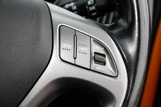 2014 Hyundai ix35 LM3 MY14 Elite Orange 6 Speed Sports Automatic Wagon