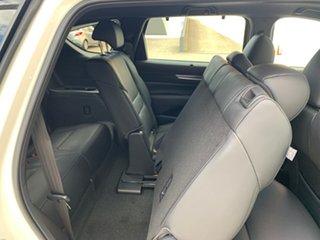 2021 Mazda CX-8 KG2W2A GT SKYACTIV-Drive FWD Snowflake White 6 Speed Sports Automatic Wagon