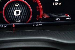 2020 Skoda Kodiaq NS MY20.5 RS DSG White 7 Speed Sports Automatic Dual Clutch Wagon
