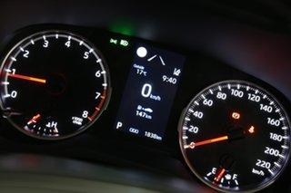2021 Toyota RAV4 Mxaa52R GXL 2WD White 10 Speed Constant Variable Wagon