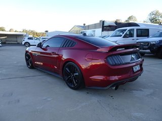 2017 Ford Mustang FM 2017MY Fastback SelectShift 6 Speed Automatic Fastback.
