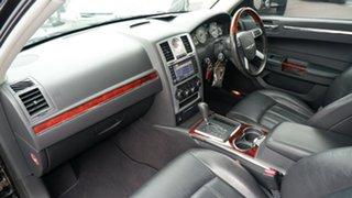 2011 Chrysler 300C MY2010 HEMI Black 5 Speed Sports Automatic Sedan
