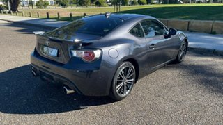 2014 Toyota 86 ZN6 GTS Grey 6 Speed Manual Coupe
