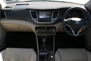 2016 Hyundai Tucson TL Active X 2WD Sepia Topaz/beige 6 Speed Sports Automatic Wagon