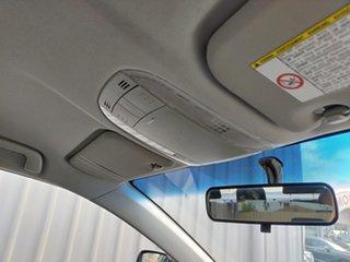 2008 Toyota Corolla ZRE152R Ascent 4 Speed Automatic Sedan