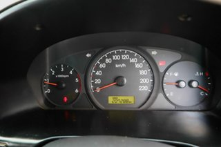 2014 Hyundai iLOAD TQ2-V MY14 White 6 Speed Manual Van