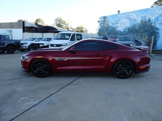 2017 Ford Mustang FM 2017MY Fastback SelectShift 6 Speed Automatic Fastback