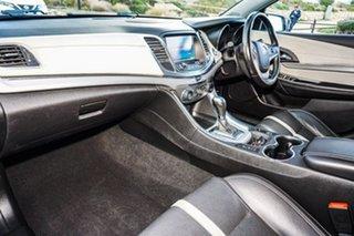 2013 Holden Calais VF MY14 Sportwagon White 6 Speed Sports Automatic Wagon