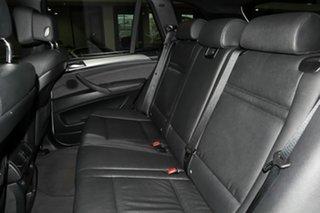 2011 BMW X5 E70 MY11 xDrive40d Steptronic Sport White 8 Speed Sports Automatic Wagon