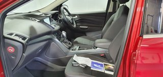 2016 Ford Escape ZG Trend Red 6 Speed Sports Automatic SUV