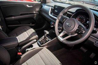2021 Kia Stonic YB MY21 Sport FWD Grey 6 Speed Automatic Wagon