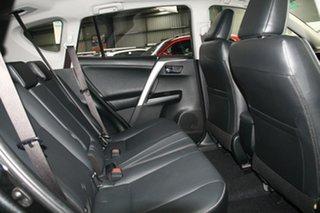 2016 Toyota RAV4 ASA44R MY16 Cruiser (4x4) Ink 6 Speed Automatic Wagon
