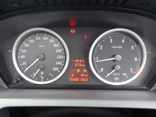 2004 BMW 645Ci E63 Dark Titanium Metallic 6 Speed Auto Steptronic Convertible
