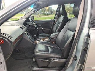 2009 Volvo XC90 P28 MY09 D5 Grey 6 Speed Sports Automatic Wagon