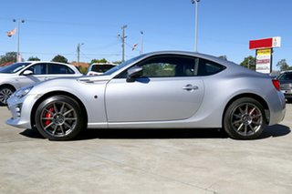 2020 Toyota 86 ZN6 GTS Ice Silver 6 Speed Automatic Coupe