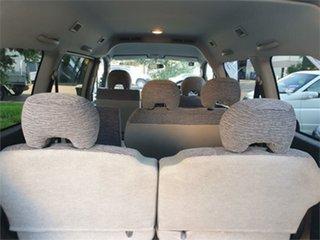 2002 Mitsubishi Delica PD6W Limited 20th Anniversary White Sports Automatic Van Wagon