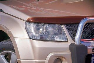 2011 Suzuki Grand Vitara JB MY09 Beige 4 Speed Automatic Wagon.