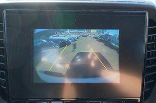 2020 Isuzu D-MAX RG MY21 SX (4x2) White 6 Speed Auto Seq Sportshift Space Cab Utility