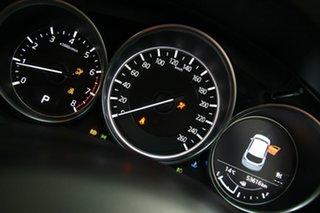2018 Mazda CX-5 MY18 (KF Series 2) Akera (4x4) White 6 Speed Automatic Wagon