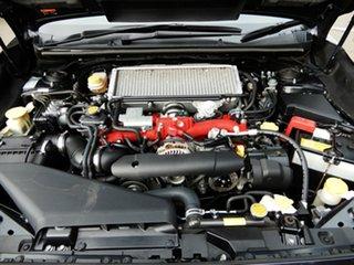 2018 Subaru WRX V1 MY18 STI AWD Premium Dark Grey 6 Speed Manual Sedan