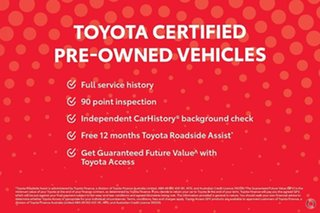 2017 Toyota Corolla ZRE182R Ascent Sport S-CVT Inferno Orange 7 Speed Constant Variable Hatchback