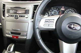 Used Outback 2.5i Premium wagon CVT
