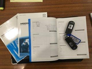2017 Mazda 3 BN5438 SP25 SKYACTIV-Drive GT Jet Black/bn 6 Speed Sports Automatic Hatchback