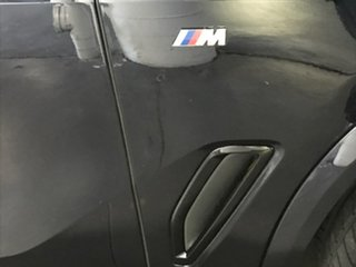 2020 BMW X5 G05 xDrive30d Steptronic M Sport Black 8 Speed Sports Automatic Wagon
