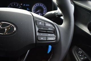 2021 Hyundai Venue QX.V3 MY21 Active The Denim 6 Speed Automatic Wagon