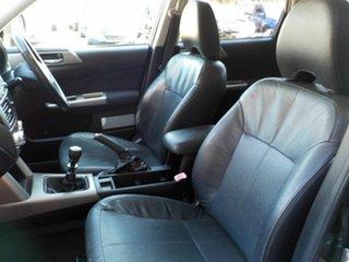 2010 Subaru Forester S3 MY10 2.0D AWD Premium Grey 6 Speed Manual Wagon