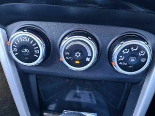 2017 Mitsubishi Lancer CF MY17 GSR Sportback Red 6 Speed Constant Variable Hatchback