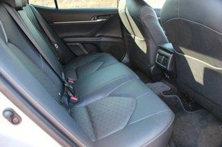 2019 Toyota Camry GSV70R SX Steel Blonde 8 Speed Automatic Sedan
