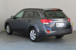 Used Outback 2.5i Premium wagon CVT.