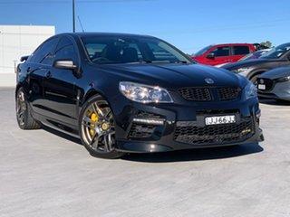 2015 Holden Special Vehicles GTS Gen-F MY15 Black 6 Speed Sports Automatic Sedan.