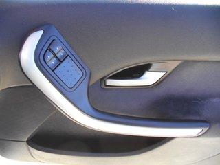 2008 Ford Falcon BF Mk II SR White 4 Speed Sports Automatic Sedan